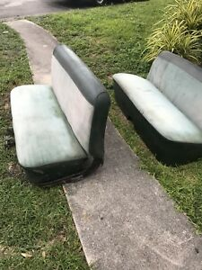 1954 Dodge Coronet Royal Meadowbrook Bench Seats