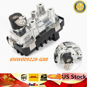 Turbo Electric Actuator For Dodge Nitro Jeep Cherokee 2 8 Crd 130kw Enr 08 16