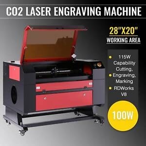 100w Co2 Usb Laser Engraving Cutting Machine Engraver Cutter Woodworking crafts