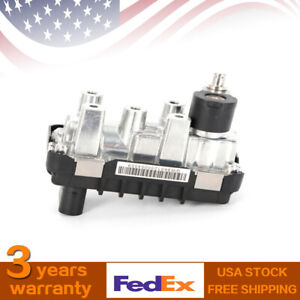 New Car Turbo Electric Actuator For Mercedes benz Gl320 Bmw 320d Vw Touareg