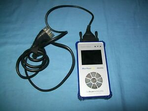 Blue point Eecr3a Carscan code Reader Abs Srs Diagnose Check Engine Lights Exc