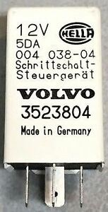 Volvo 240 260 740 760 780 940 Oem Overdrive Over Drive Od Control Relay 3523804