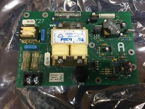 New No Box Weigh Tronix Circuit Board 50727 0015