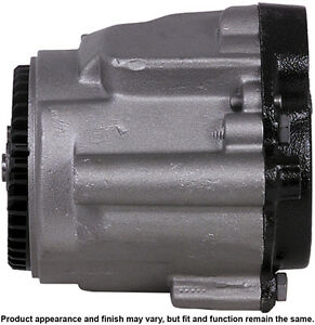 Moto 88 094 Secondary Air Injection Pump Smog Air Pump