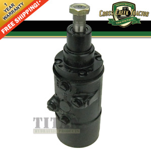 544387m91 New Steering Motor For Massey Ferguson 230 245 20c 30b 40b