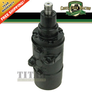 F2nn3a244ea New Steering Motor For Ford 4000 4200 5000 5100 5200 7000