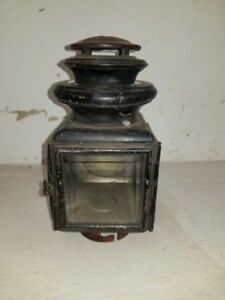 Ford Model T Jno W Brown Mfg Co Model 110 Coloumbus O Cowl Light
