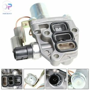 15810paaa02 Vtec Solenoid Spool Valve Fit For Honda Accord 4cyl Odyssey 1998 02