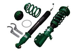 Tein Flex Z Front And Rear Lowering Coilover Kit For Civic Del Sol And Integra