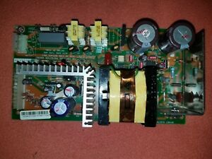 Rancilio Egro 5511 Power Board