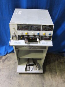 Bard System 5000 Power Plus Electrosurgical Unit