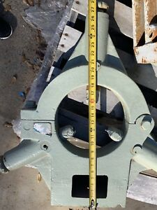 Used Large 28 Steady Rest For Lathe