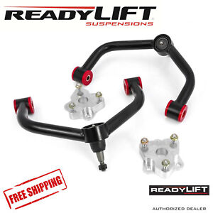 Readylift 2 Front Leveling Kit With Control Arm Fits 2019 Ram 1500 2wd 4wd