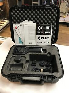 Flir E5 Thermal Imaging Camera E63900 T198547 Pps 7274