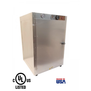 Heatmax 191929 Commercial Catering Hot Box Food Warmer