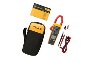 Fluke 375 Fc Wireless True Rms Ac dc Clamp Meter Brand New Free Fast Shipping