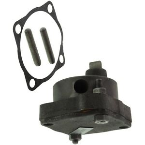 Engine Oil Pump Stock Melling M 79b Fits 70 71 Vw Transporter 1 6l H4