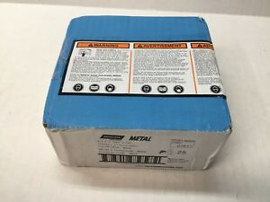 Box Of 25 Norton 01617 4 1 2 X 040 X 7 8 Metal Right Angle Cut Off Blade