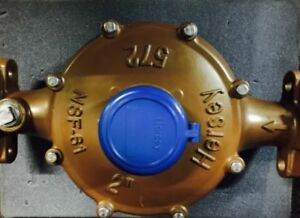 Hersey 2 572 Water Meter Direct Reading Nsf61 With Flange Kit