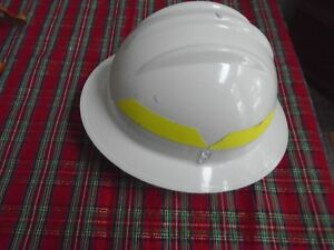 Bullard Wildland Firefighter Hat Model Fh911 H With Bullard Adjustable Liner