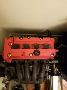 K20a3 Honda Engine And Ep3 Transmission