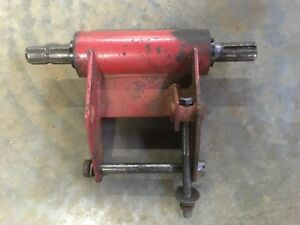 Bush Hog Disc Mower 87767 Jack Shaft Assy Dm70 Dm80 Dm90 Dm180 Dm190 Bushog