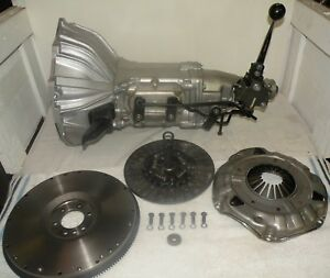 M 20 Wide Ratio Muncie 4 Speed Transmission Camaro Nova Chevelle 3925661