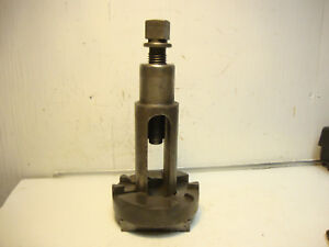Large Lathe Lantern Tool Post Tool Holder South Bend Leblond Monarch Cincinnati