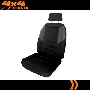 Single Breathable Polyester Seat Cover For Pontiac Fiero