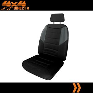 Single Breathable Polyester Seat Cover For Lancia Flaminia Gt
