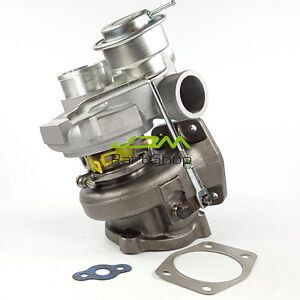 Turbocharger 49189 05200 For Volvo S80 Xc70 Xc90 2 3t 2 5t 210hp B2234t Turbo