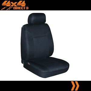 Single Breathable Jacquard Seat Cover For Pontiac Fiero