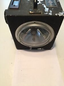 Strobotac Stroboscope Scientific Adjustable Pulse Strobe Light 631b
