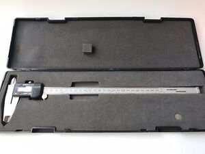 Digital Caliper 0 300mm Unbranded Guc Micrometer Measurement Tool Stainless