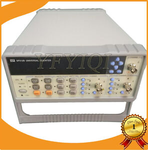 Sp312b15 Electronic Digital Precision Frequency Counter Tester 100mhz To 1 5ghz