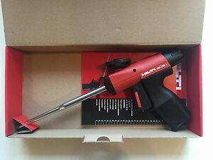 Hilti Cf ds 1 Foam Dispenser Gun