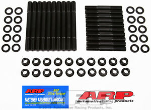Arp 155 4201 Black Bb Ford 390 428 12pt Head Stud Kit