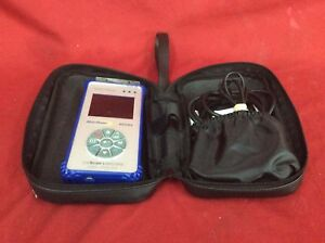 Blue Point Scan Tool Model Eecr3 Abs And Srs Capable