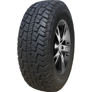 4 New Travelstar Ecopath A T All Terrain Tires Lt285 75r16 Lre 10 Ply