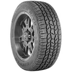 4 New Cooper Discoverer Atw All Terrain Tires P 275 65r18 275 65 18 2756518