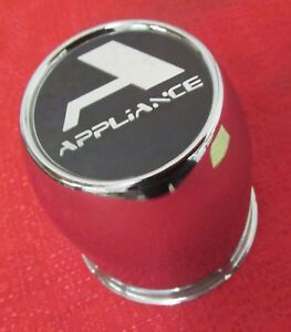 Appliance Wheels Center Cap 3 Od Bore Hole 3 3 8 Tall New