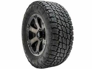 1 New 285 70r17 116t Nitto Terra Grappler G2 All Terrain Radial 285 70r17