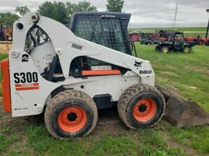 2013 Ihi Cl35 Skid Steer Loader With Yanmar Diesel 1750 Hrs