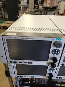 Keysight Agilent V2820a Keithley 2820 6ghz Rf Vector Signal Analyzer