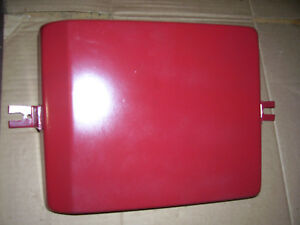 New Ih Farmall H Tractors Battery Box Cover