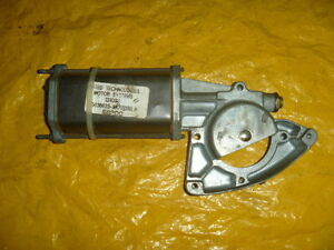 81 92 93 94 Chrysler Imperial Dodge Caravan Jeep Plymouth Window Lift Motor Oem