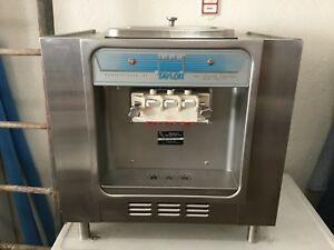 Taylor 162 27 Commercial Countertop Soft Serve Ice Cream Machine