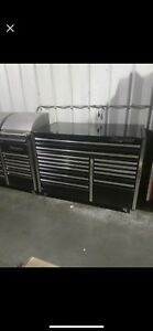 New Snap On Tool Box Chest Deep Freezer