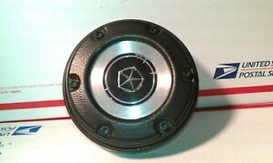 Dodge Ram Charger Steering Wheel Horn Button Oem