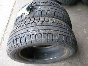 2 205 55 16 91t Michelin X Ice New Tires